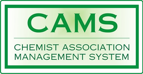 Chemists Association Management System
